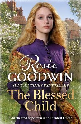 The Blessed Child -