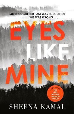 Eyes Like Mine - pr_328831