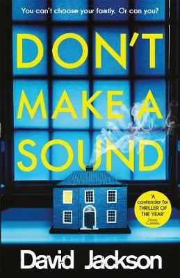 Don't Make a Sound -