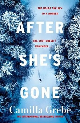 After She's Gone -