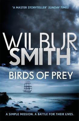 Birds of Prey - pr_119835