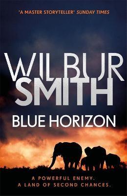 Blue Horizon - pr_119547