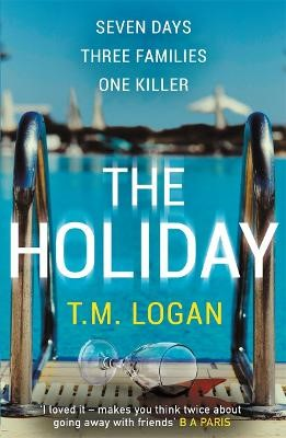 The Holiday - pr_327735