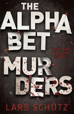 The Alphabet Murders -