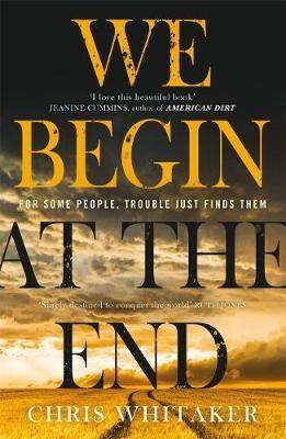 We Begin at the End - pr_1764366