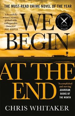 We Begin at the End -