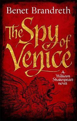 The Spy of Venice -