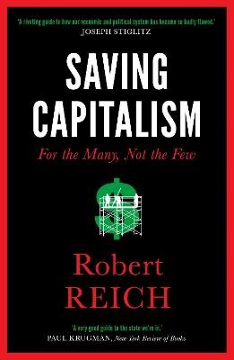 Saving Capitalism -