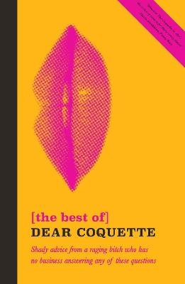 The Best of Dear Coquette -