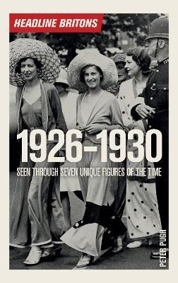 Headline Britons 1926-1930 -