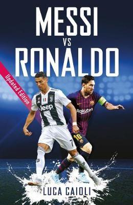 Messi vs Ronaldo -