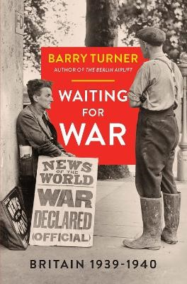 Waiting for War -