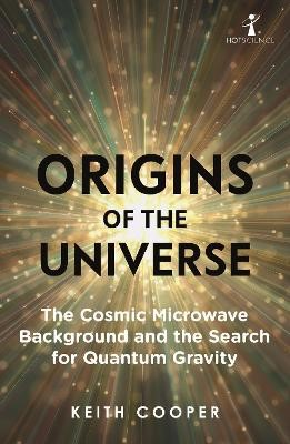 Origins of the Universe - pr_1807626