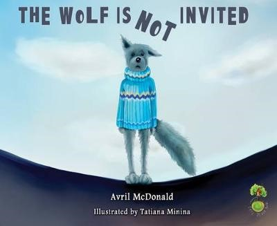 The Wolf is Not Invited - pr_170728