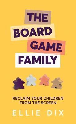 The Board Game Family - pr_386313