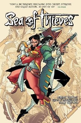 Sea of Thieves -