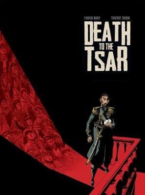 Death To The Tsar -