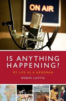 Is Anything Happening? -