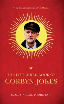 The Little Red Book of Corbyn Jokes -