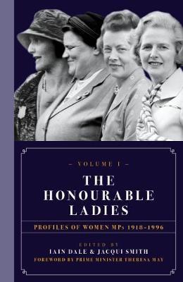 The Honourable Ladies - pr_183131
