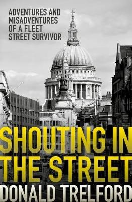 Shouting in the Street -