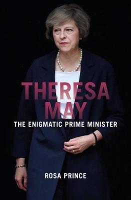 Theresa May -