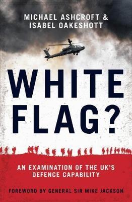 White Flag? -