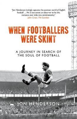 When Footballers Were Skint - pr_119826
