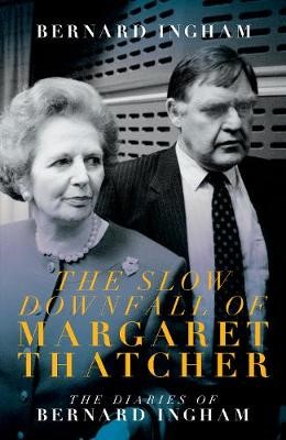 The The Slow Downfall of Margaret Thatcher - pr_119848