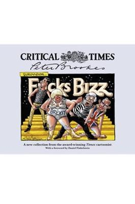 Critical Times -