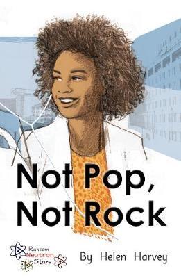Not Pop Not Rock -