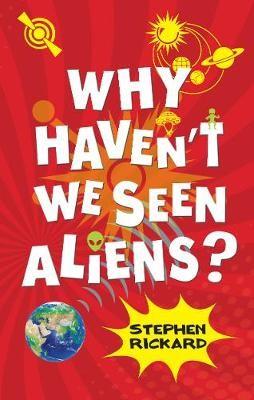 Why Haven't We Seen Aliens (HB) - pr_28920