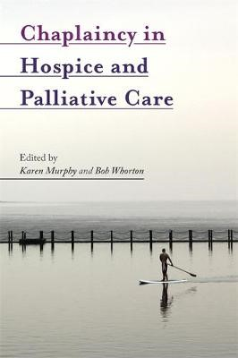 Chaplaincy in Hospice and Palliative Care - pr_135974