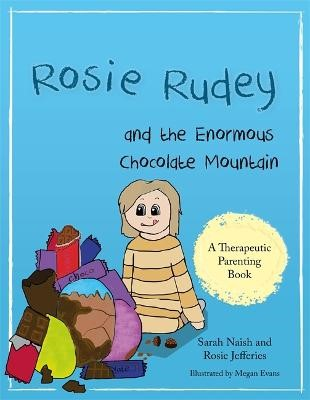 Rosie Rudey and the Enormous Chocolate Mountain - pr_178951