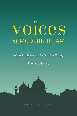 Voices of Modern Islam - pr_382630