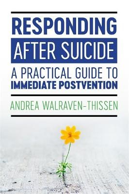 Responding After Suicide -