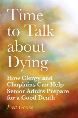 Time to Talk about Dying - pr_136002
