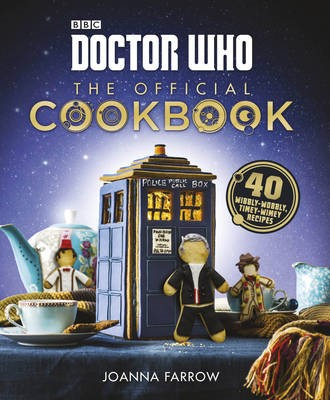 Doctor Who: The Official Cookbook - pr_118438