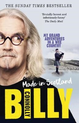 Made In Scotland -
