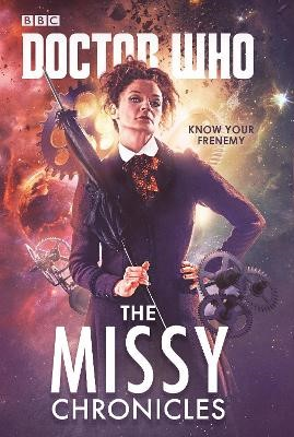 Doctor Who: The Missy Chronicles -
