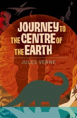 Journey to the Centre of the Earth - pr_90234