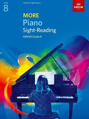 More Piano Sight-Reading, Grade 8 -