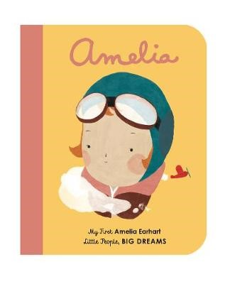 Amelia Earhart - pr_119125