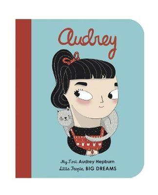 Audrey Hepburn - pr_124938