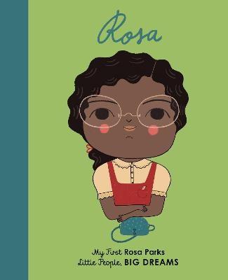 Rosa Parks - pr_124632