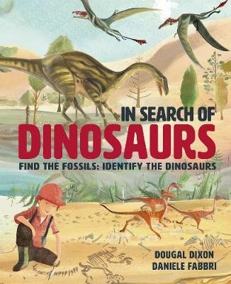 In Search Of Dinosaurs -