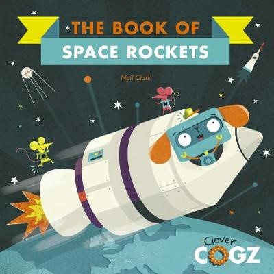 The Book of Space Rockets -