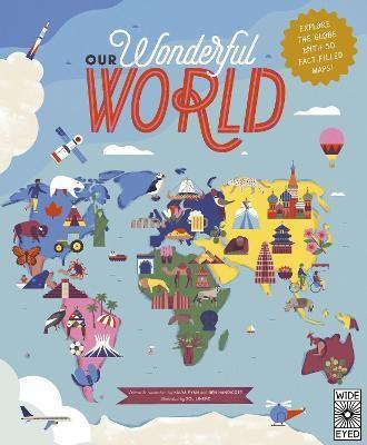 Our Wonderful World - pr_1788275