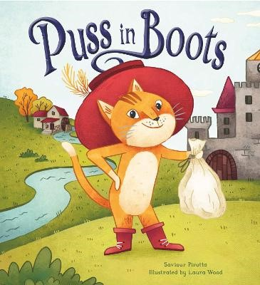 Storytime Classics: Puss in Boots - pr_237671