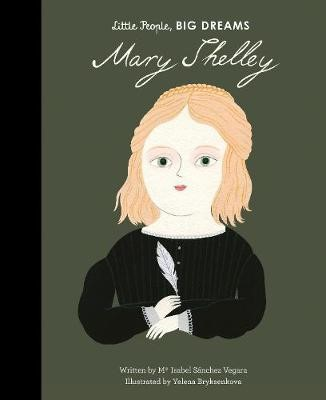 Mary Shelley -